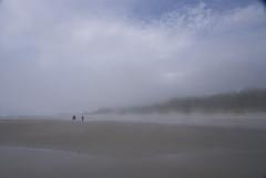Tofino (Ziemek T) Tags: fog longbeach tofino greenpoint