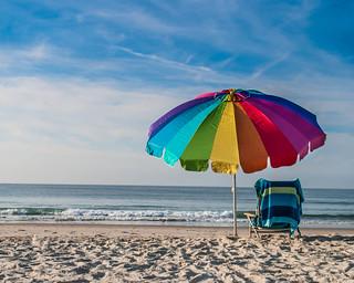 The Beach Calls (Explore!)