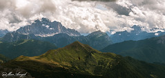 Dolomitas (m.mar99) Tags: naturaleza alpes nikon europa italia paisaje panoramica nubes fotografia montaas fotografos dolomitas