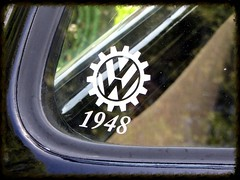 VW Beetle Split Windows 1948 (v8dub) Tags: auto old windows classic 1948 car vw bug volkswagen automobile beetle automotive voiture cox oldtimer split oldcar rare collector kfer coccinelle kever fusca aircooled wagen pkw klassik maggiolino
