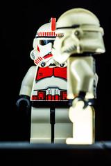 DSC_0732 (The Daniel Chua) Tags: zeiss t toys star starwars lego figure wars clone minifigure 2100 makroplanar zf2