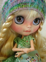 IMG_1393...My little day dreamer, my Daisy Mea.....