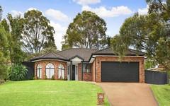 36 Jonas Absalom Drive, Port Macquarie NSW