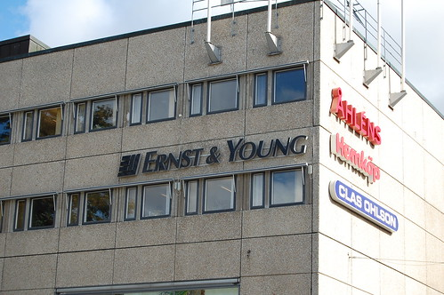 Ernest & Young