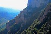 Spain - Monserrat (Herculeus.) Tags: trees mountains valencia river landscape outside spain outdoor monserrat 5photosaday llobregatriver