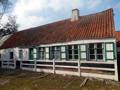 De Groote Schuure, Koolkerke (Erf-goed.be) Tags: geotagged brugge westvlaanderen hoeve archeonet koolkerke degrooteschuure geo:lon=32497 geo:lat=512346