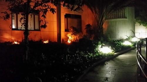 Technion at Night - Leo and Julia Forchheimer Guest House (Haifa, Israel)
