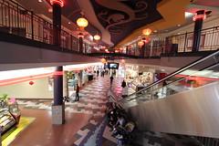 Dragon city Mall Calgary (davebloggs007) Tags: city calgary mall dragon