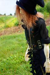 Promenade  la campagne (manghorse) Tags: fun vacances countryside bjd campagne dollzone ringdoll