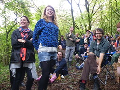EOTR 30/08/14: Watching Come Heckle Christ (Diamond Geyser) Tags: festival outdoors comedy comic amy audience comedian wendy standup endoftheroad outdoorshow larmertreegardens eotr comedystage eotr2014 comehecklechrist eotr14 endoftheroadfestival2014