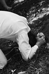 salve, salve, ndio guerreiro. (stehbressan) Tags: world light sunset brazil bw white inspiration black love luz nature paran brasil photography photo nikon energy day peace natural good earth amor natureza faith religion mother paz tranquility afrobrazilian pic soil curitiba photograph e simplicity sacred land brazilian nana pr leveza essence lovely inspire loved cultura essencia vibe simplicidade xango oxum d90 umbanda oxossi afrobrasileira insipire