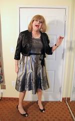 new99941-IMG_4635t (Misscherieamor) Tags: tv feminine cd motel tgirl transgender mature sissy tranny transvestite crossdress ts gurl tg travestis travesti travestie m2f xdresser satindress tgurl