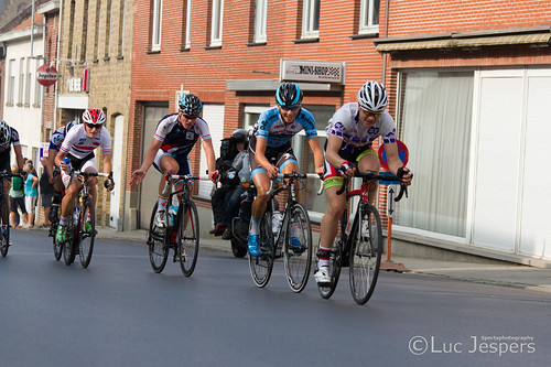UCI MJ 2.1 Koksijde 145