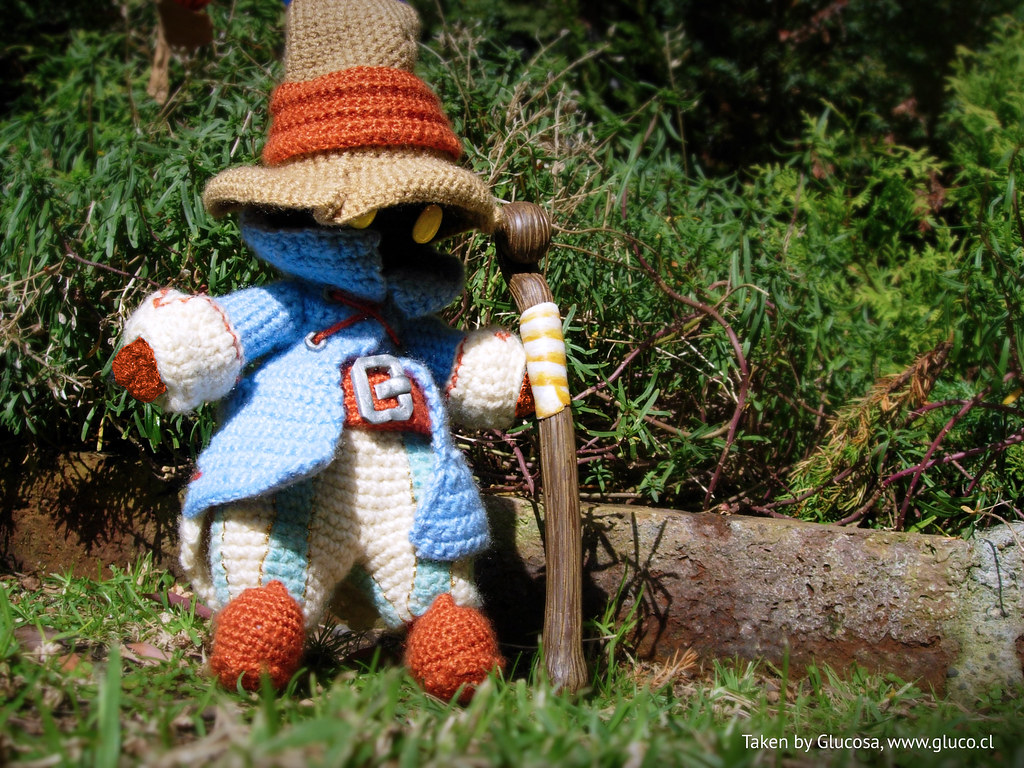The Worlds Best Photos of amigurumi and fantasy - Flickr ...