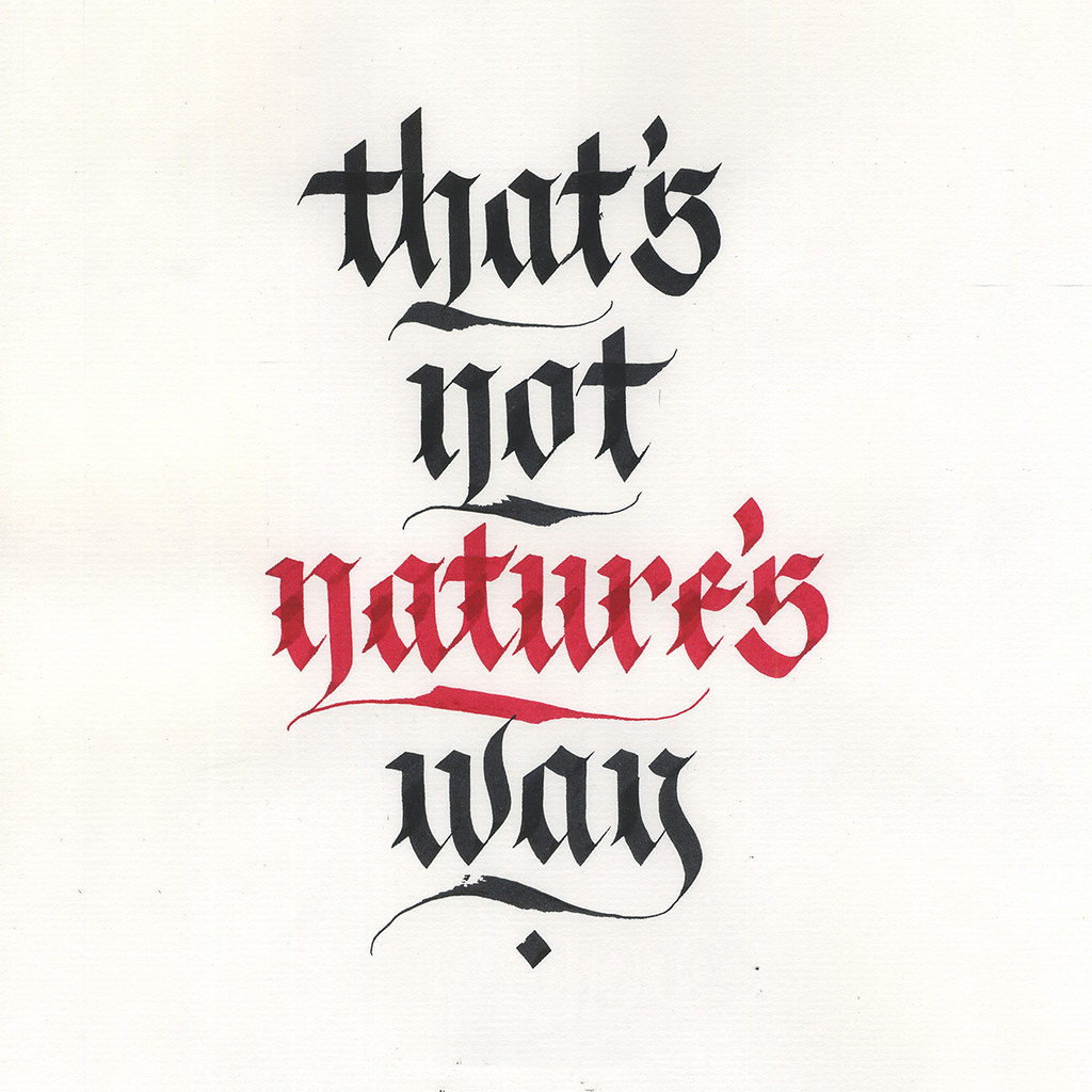 The World 39 S Best Photos Of Fraktur And Lettering Flickr