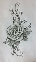 Fancy rose (ChadNicely1) Tags: california hot west eye art strange beautiful rose sex tattoo flesh drunk pencil naked nude design coast sketch 3d paradise artist chad cut cartoon creative tags fresh tattoos east southern doodle jade drugs vagina chicks twice chico wives yourself anything nicely realism blooming inked sluts creations tattooing realistic licensed tattooed fornicate
