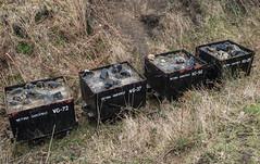 Tubway (Blaydon52C) Tags: chopwell woods waggonway industrial consettironcompany ncb railway rail train coal mining history durham highspen derwent blaydon rowlandsgill derwentvalley riverderwent