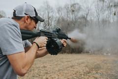 shotgun (vujade762) Tags: saiga 12gauge 12 rifle black range freedom gun guns