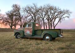 Farm Truck (Clay Fraser) Tags: chevrolet truck pickup farm fujifilm xpro2 xf1655mm pinconnected