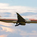 China Cargo Airlines : B-2079 Boeing 777F
