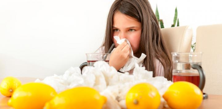 What you need to your diet to help prevent flu and colds