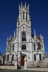 19th Century Florid Gothic Church (annaf_au) Tags: tasmania church gothic architecture buildings historic 19th century 1860 19thcentury