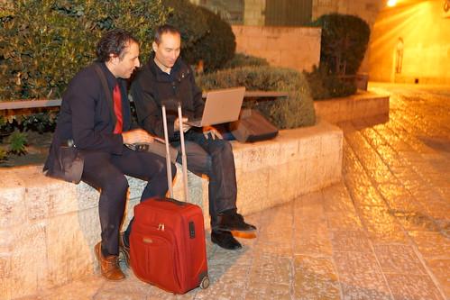 Jerusalem visit (4)