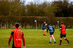 Witney 3's vs Swindon College-1074