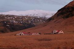 Near Skogar (Taratas1912) Tags: iceland skogar silence inthemiddleofnowhere