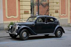 Lancia Aprilia (Maurizio Boi) Tags: lancia aprilia car auto voiture automobile coche old oldtimer classic vintage vecchio antique italy voituresanciennes worldcars