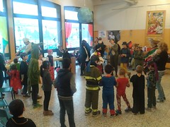 """26.02.2017 Festa di Carnevale famiglie con giochi canti e merenda • <a style=""""font-size:0.8em;"""" href=""""http://www.flickr.com/photos/82334474@N06/33379844412/"""" target=""""_blank"""">View on Flickr</a>"""