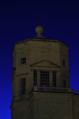 Oxford by Night 2017 (Environmental Artist) Tags: oxford university night bodleian library bridge sighs green college architecture gothic renaissance baroque stars sky light atmosphere beautiful amazing inspiring learning knowledge