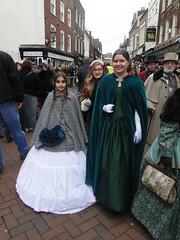 Rochester Dickensian Christmas 2013 (30) (Gauis Caecilius) Tags: dickens dickensianchristmas england uk britain rochester kent victorian 2013 festival fête festspiel