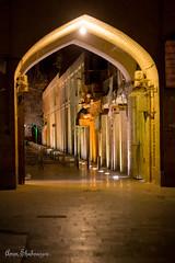 Traditional Alley (aminshahnazari) Tags: traditional allay isfahan iran amin shahnazari کوچه قدیمی اصفهان ایران امین شاه نظری