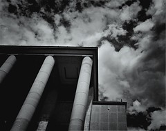 Palais de Tokyo (Ansanshi) Tags: france palaisdetokyo architecture tokyospalace artdéco contemporain urban ansanshi