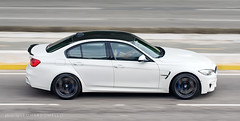 BMW M3 @ Washington Soares (LeoMuse747) Tags: bmw m3 saloon f80 bimmer germany fortaleza brazil brasil ceará ceara sedan auto automotive automobile asphalt exotic sport sports car motorsport panning motion blur photography leomuse747 nikon d5100 nikkor 70300mm vr washington soares avenue brazilian brasilian bmwm3 bmwm3f80 washingtonsoares