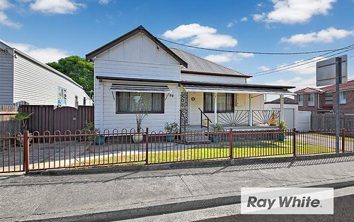 30 Keating Street, Lidcombe NSW