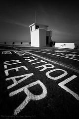 Lifeguard Station (Fiverdog) Tags: thewirral lifeguardstation beachpatrol newbrighton coast ukcoast