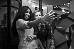 l i v e (Brother Christopher) Tags: podcast discussion talk conversation interview media press lsn loudspeakersnetwork blackandwhite djbenhameen tatianaking allisonwilliams girls getout film tv television series hbo jordanpeele movie movies explored portraits art studio direct create prison jail race racism help work brotherchris blackguy whitegirl