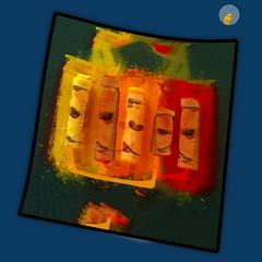 Trois couleurs (Jérôme Vallet) Tags: jv jérômevallet fuly estampenumérique couleurs