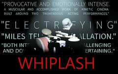 Whiplash (RagingPhotography) Tags: lego star wars recreation drummer drums stormtrooper whiplash movie poster miles teller jk simmons awards critically acclaimed film damien chazelle jazz band ragingphotography