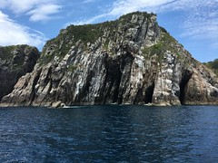 Paraíso (AquillaSantos) Tags: arraialdocabo praia paisagem paraíso ocean gruta viagens aquillasantos comoassimgente blue nature