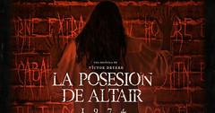 """""""La posesión de Altair"""": actividad paranormal mexicana (conectaabogados) Tags: """"la actividad altair"""" mexicana paranormal posesión"""