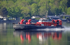 Sipu Muin (Jacques Trempe 2,540K hits - Merci-Thanks) Tags: river coast quebec guard stlawrence stlaurent garde hydrofoil fleuve muin stefoy sipu hydroglisseur cotiere
