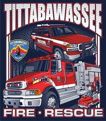 "Tittabawassee Fire Department - Freeland, MI • <a style=""font-size:0.8em;"" href=""http://www.flickr.com/photos/39998102@N07/14226314387/"" target=""_blank"">View on Flickr</a>"
