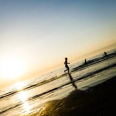 @ Zaandvoort Beach (vnkht) Tags: sunset sunlight black netherlands sunshine silhouette strand square lumix evening raw dusk thenetherlands 11 panasonic squareformat 24mm skimboarding zandvoort 2012 noordholland lightroom f50 nederlanden skimming northholland skimboarder iso80 zandvoortaanzee zandvoortbeach lx5 dmclx5 lightroom5 gavinkwhite