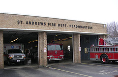 St Andrews HQ (adelaidefire) Tags: public st fire andrews district south charleston carolina bec services seagrave