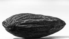 Almond (Iliyan Yankov) Tags: food detail macro art big close artistic object fineart creative almond nut product