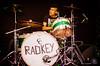 Radkey - Oh Yeah - Sara Marsden