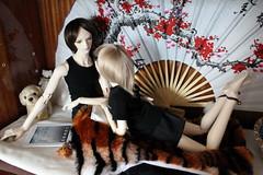 IMG_0239 (toТetsu) Tags: doll bjd dollmore karaklum kasidan
